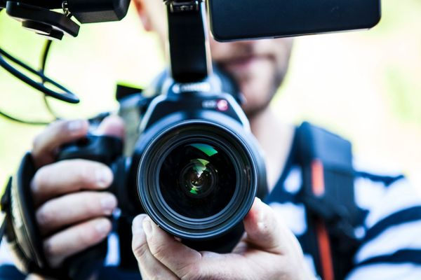 Top facts: Why Video is essential for your next event