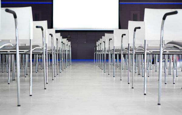 2019 Trends for Conference Events