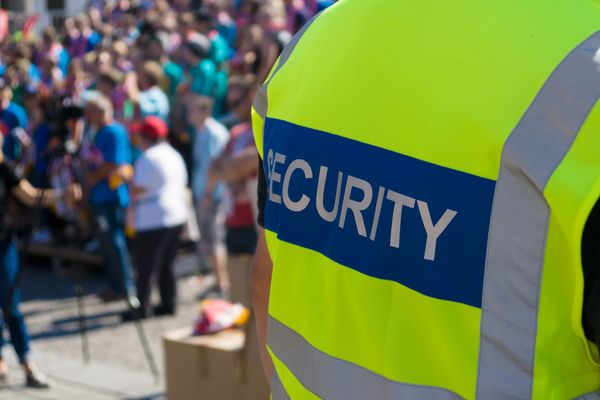 Event Security Tips: How to Keep Your Guests Safe